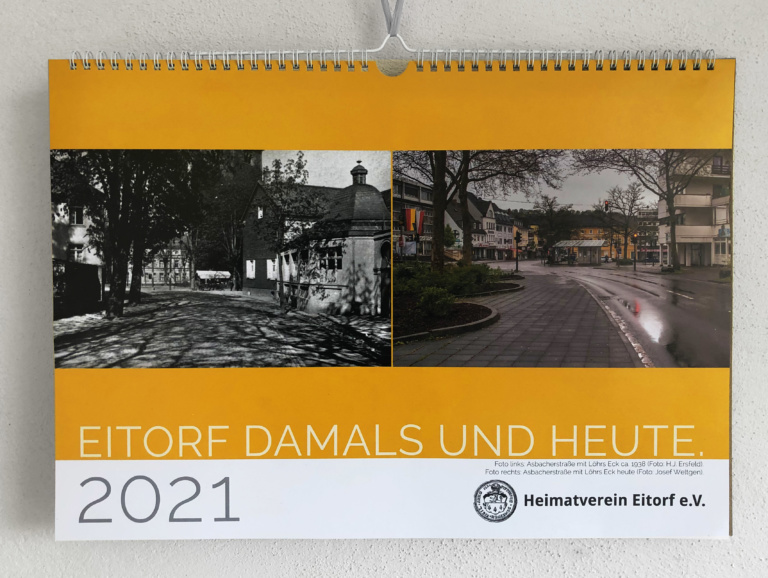 Eitorf-Kalender