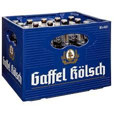 Gaffel Kölsch Kasten