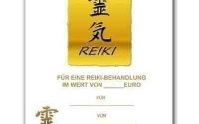 I Love REIKI