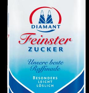 Diamant Feinster Zucker