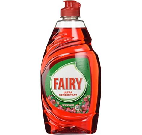 Fairy Spülmittel Granatapfel 0,75L