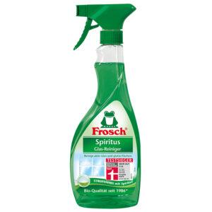 Frosch Spiritus-Glasreiniger 500ml