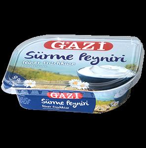 Gazi Frischkäse