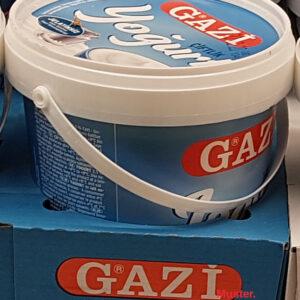 Gazi Joghurt 3 5 Fett