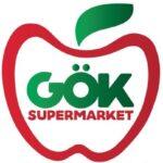 Gök Supermarkt